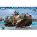 Modely / 1:35 AAVP-7A1 Assautlt Amphibian Vehicle Personnel