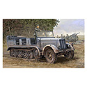 Modely / German Sd. Kfz.7 Mittlere Zugkraftwagen 8t (early version)   1/3